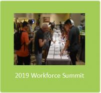 2019 Workforce Summit Button